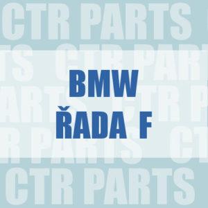 BMW řada F