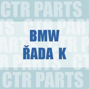 BMW řada K