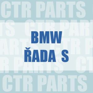 BMW řada S