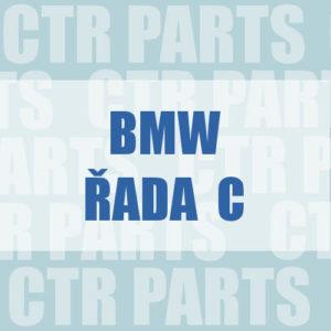 BMW řada C