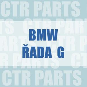 BMW řada G