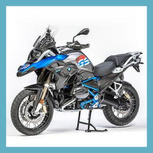 R 1200 GS LC (od 2017)