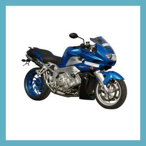 K 1200 R Sport (2007-2011)
