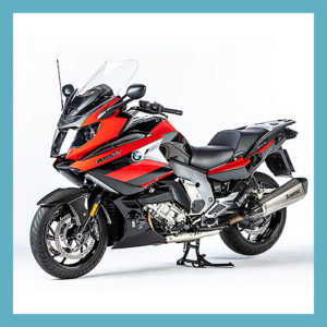 K 1600 GT | GTL | B | Grand America