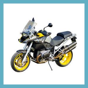 R 1200 GS (2004-2007)
