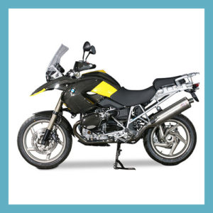 R 1200 GS (2008-2009)