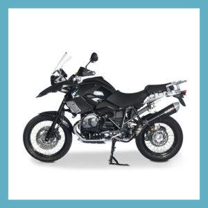 R 1200 GS (2010-2012)