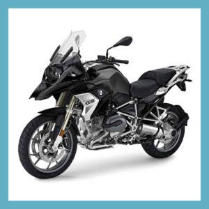 R 1200 GS LC (2013-2016)