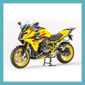 R 1200 RS (LC) (od 2015)