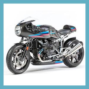 R nineT Racer (od 2017)
