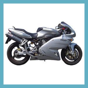 750 SS iE / 900 SS iE (1998-2000)