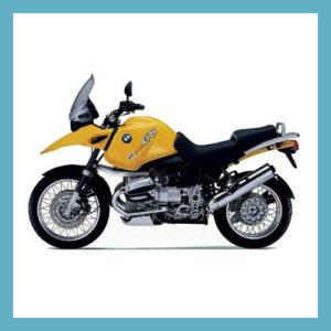 R 850|1100|1150 GS + Adventure