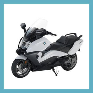 C 600|650 Sport | GT