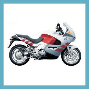 K 1100|1200 RS + GT do 2005