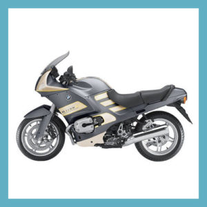R 1100 S + R 1100|1150 RS