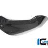 kryt ventilů pravá strana z karbonu na BMW 1250 GS
