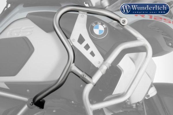 Rozšíření padacího rámu nádrže pro motorky BMW 1250 GS