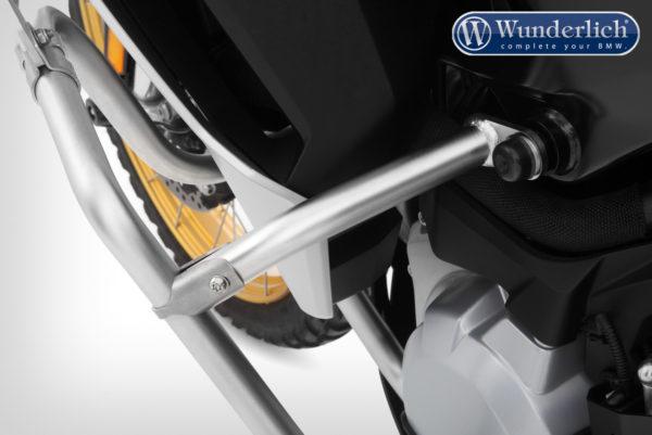 Výztuž padacího rámu motoru pro motorky BMW F 850 Adv