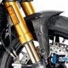 Blatník přední z karbonu lesklý na motocykly DUCATI Diavel 1260 od 2019
