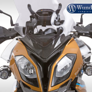 Deflektory MARATHON-PLUS na motorku BMW S 1000 XR do 2019