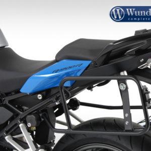 Držák bočních kufrů LOCK IT - sada na motorky BMW R 1200 R LC+1250 R+RS