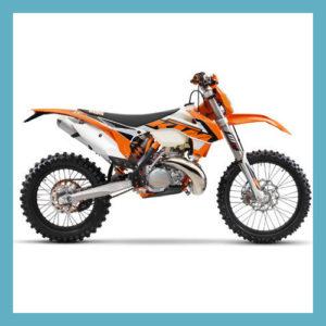 KTM 300 2takt