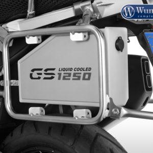 Přídavný trezor na motorky BMW R 1250 GS Adventure