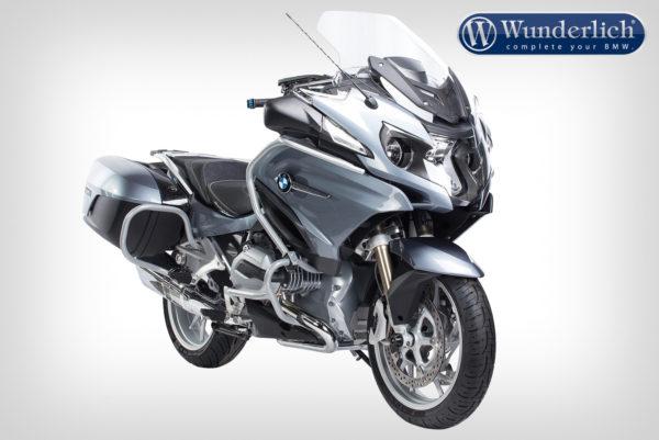 Padací rám na ochranu originál kufrů pro motorky BMW R 1250 RT+1200 RT LC od 2014